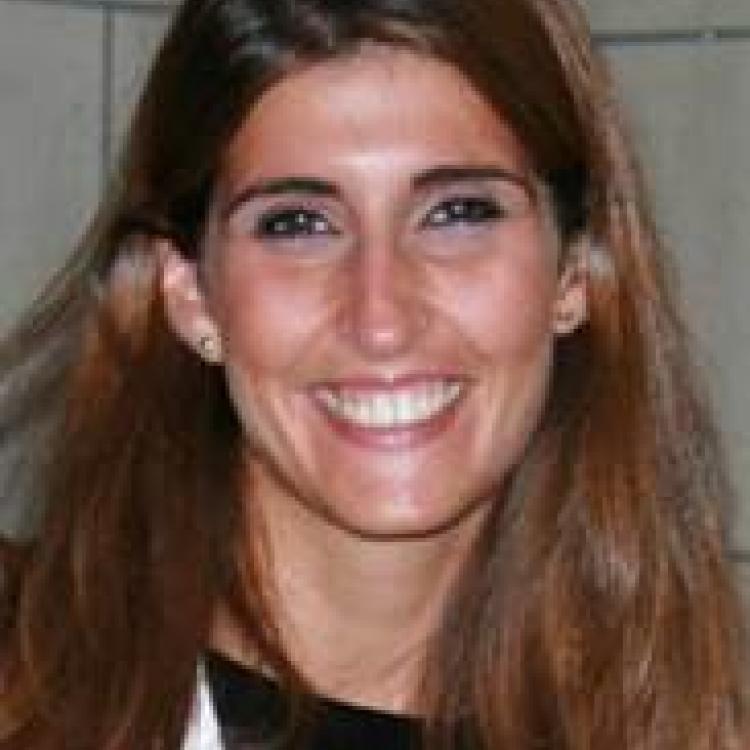 Elisabeth BAUTES