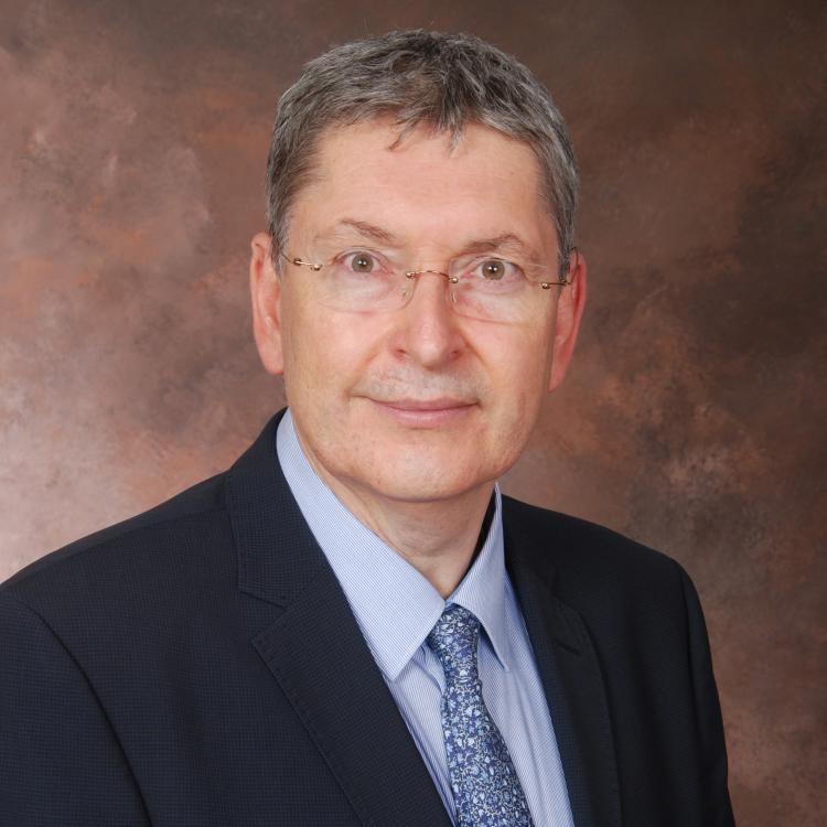 Eric JUHE