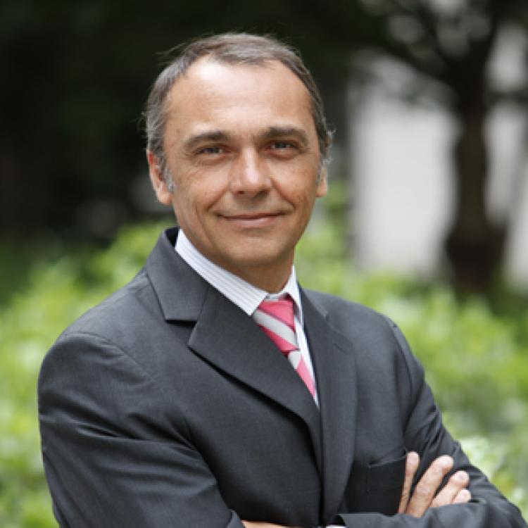 Franck LAPLACE