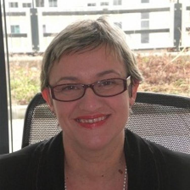 Sylvie PELLEGRIN